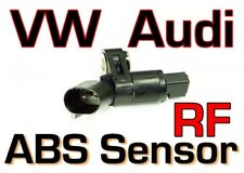 VW AUDI ABS SENSOR RIGHT Front 1992-2008 1J0-927-804