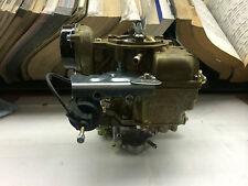 """1978 AMC 258"""" A/T Calif. New Carter Carburetor 7318"""