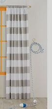 """PillowFort Light Blocking Curtain Panel  95"""" H x 42""""   - New with Tag"""