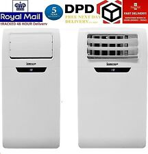 Igenix IG9901 3-in-1 Portable Air Conditioner, 9000BTU, 2000 W - White