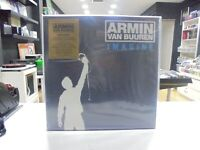 Armin Van Buuren 2LP Europa Imagine 2020 Gatefold Limitierte Blue Marbled 180GR