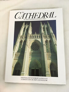 The Cathedral Of Saint Peter And St Paul Illustrated Hardcover Book