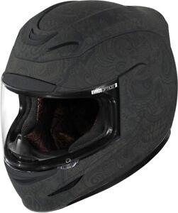 Icon Airmada Chantilly Helmet #