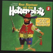 Schöne CD - Otfried Preußler: Neue Abenteuer mit dem Räuber Hotzenplotz - 3