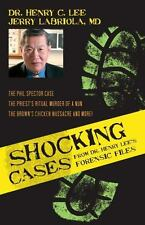 Shocking Cases from Dr. Henry Lee's Forensic Files: The Phil Spector Case / the