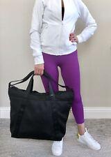 Lululemon Carry The Day Bag (black)