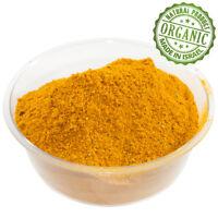Organic Spice Mix for Marinating Powder Ground Blend Kosher Israel Seasoning