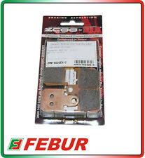 Pastiglie Freno DID Zcoo S002 EX C Yamaha 1000 YZF R1 07-14