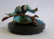 CHANCELLOR VELORA World of Warcraft WOW Miniatures Games Spoils of War x3 cards