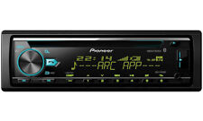 Pioneer DEHX7850BT USB / Bluetooth Car Stereo with GEN PIONEER WARR