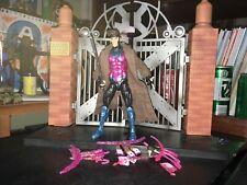 Gambit X-Men CUSTOM Marvel Legends Loose Figure CP