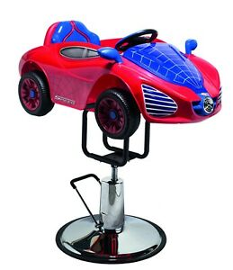Barber Chair  - Children  Chairs -Hair Styling  New Style - Spiderman