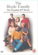 The Royle Family: The Complete Second Series (DVD) (2000) Ricky Tomlinson