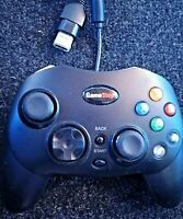 Gamestop Exclusive Xbox Controller Original Rare Black Tested Work Great