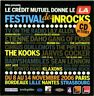 Compilation ‎CD Les Inrockuptibles - Festival Des Inrocks - France (EX+/M)