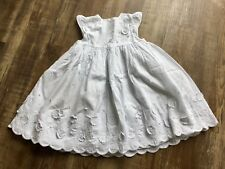 Baby Girls Dress - 12-18 Months: MAMAS AND PAPAS