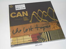 5 LP Box: CAN-the lost bandes, Limited Edition, New & Sealed (a7/1)