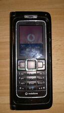 Nokia  E90 - Mocha (Ohne Simlock) Smartphone Type: RA-6 Zustand Fast Sehr Gut