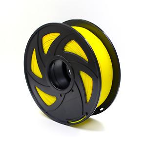 1.75mm 1Kg 3D Printer Filament PLA PETG Carbon SILK PLA Prusa Makerbot 2.85mm