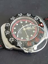 QUALITY GLASS crystal FOR TAG HEUER  F1  FORMULA ONE  Wa1214 case part
