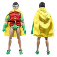 Batman Retro 8 Inch Action Figures Series 6: Robin [Loose in Factory Bag]