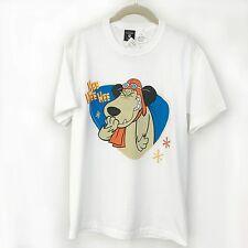 NWT Warner Bros. Studio Store 1996 Muttley Hee Hee Hee T-Shirt Medium