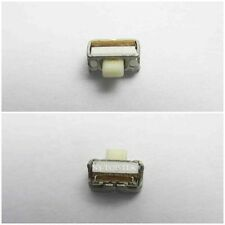 2 pcs New 4mm Power On/Off Switch Button for LG Nexus 5 D820 D821 S3 S4 S2 Note