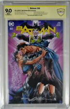 BATMAN 50 CBCS 9.0 Joker Neal Adams Store Exclusive SIGNED by NEAL ADAMS