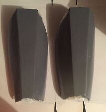 Jango Fett / Mandolorian Shin Armour Fibreglass Kit (no Battle Damage)