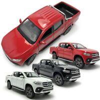 1:27 X-Class Pickup Truck Die Cast Modellauto Auto Spielzeug Model Sammlung