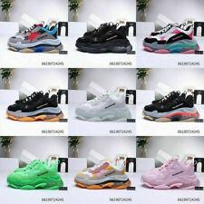 Herren Damen Balenciaga² Triple S Sneaker Laufschuhe Turnschuhe Sportschuhe für*