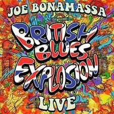 JOE BONAMASSA - BRITISH BLUE EXPLOSI Vinyl LP