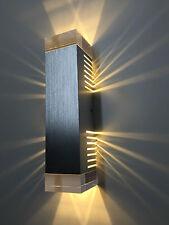 SpiceLED®-Wandleuchte ShineLED-6+ 6W warmweiß LED mit Acrylblock (BD057-6+-ww)