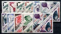 MONACO 1956 538-559 ** POSTFRISCH TADELLOS im PAAR 120€+(I1499