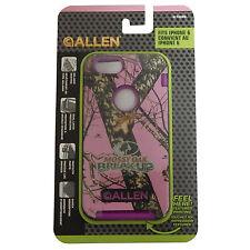 **NEW Allen iPhone 6 Phone Case Pink Mossy Oak Break Up 21039