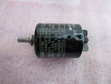 5 1216 Powerstat Variable Transformer By Superior Electric Co