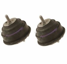 BMW E36 E46 Z3 M3 Mcoupe Engine Mount (x2 Mounts) LEMFOERDER Support Bushing