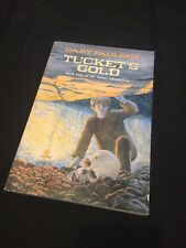 TUCKET'S GOLD By Gary Paulsen (Paperback, 2001)