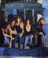 Bon Jovi Posters | eBay