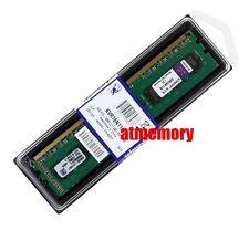 Kingston 4GB DDR3 DIMM PC3-12800 (DDR3-1600) Memory - KVR16N114