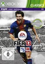 XBOX 360 FIFA 13 Football 2013 allemand guterzust.