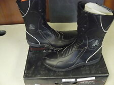 Fly Touring Boots Black sz10