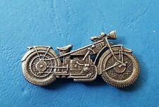 Bmw r32-pin/badge >>> chaqueta! top! | moto