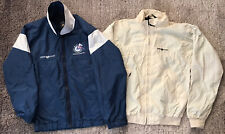 068~ HENRI LLOYD Sailing Jackets Whitbread  Round The World Race 1994 Mens S VGC