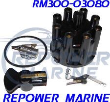 Distributeur Bouchon & Rotor V8 Prestolite,Mercruiser,Omc ,Volvo Penta,18-5277