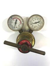 Concoa Acetylene Regulator 806 5602, CGA300
