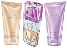 Avon EVE DUET Eau de Parfum Spray 50ml & 2x Körperlotion a 150ml