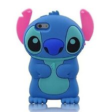 Generic Iphone 6s Case Iphone 6 Case Cute 3D Cartoon Lovely Lilo Movable Ear ...