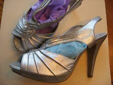 46ad708bc Lamé Formal Slingbacks for Women for sale