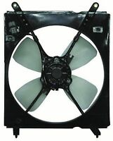 for 1997 - 1999 driver side Toyota Camry Engine/Radiator Cooling Fan Assembly